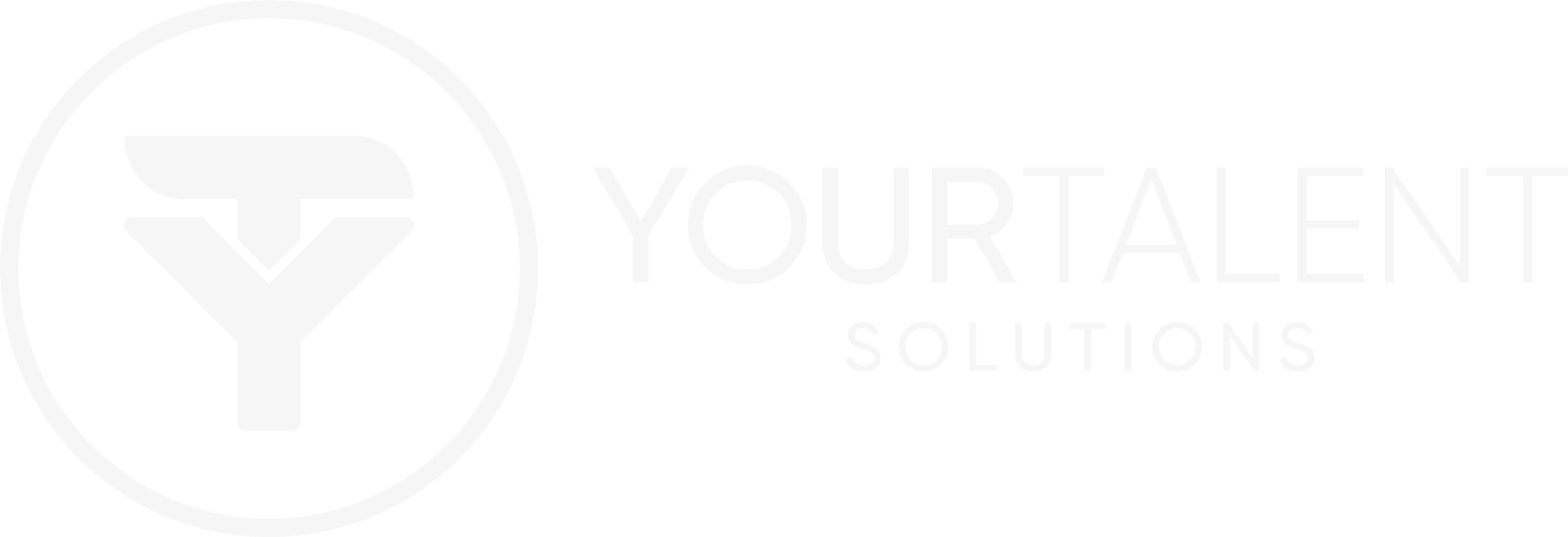 Your Talent Solutions